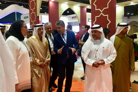 Morocco exploring new agribusiness opportunities in the Middle East