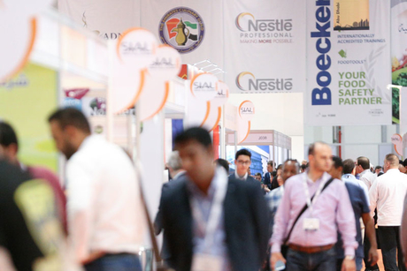 SIAL Middle East opens tomorrow