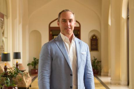 Mazza moves to Muscat's Shangri-La Barr Al Jissah