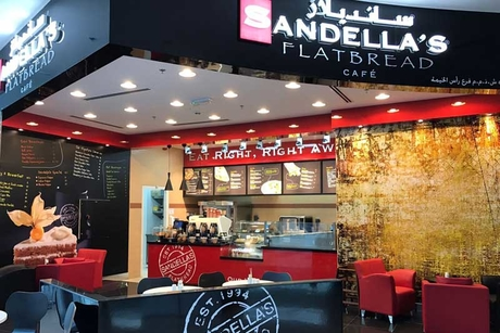 Abela & Co opens Ras Al Khaimah's first Sandella's