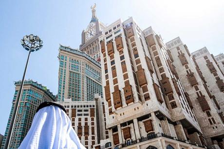 Saudi hotel market sees a 1300-key bump in Q3
