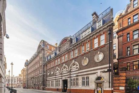 Lulu Group buys Scotland Yard for five-star hotel