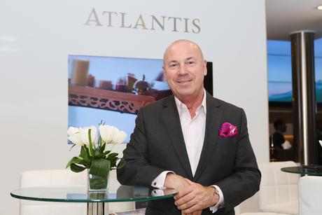 Atlantis Resorts & Residences COO Serge Zaalof passes away