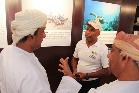 Shangri-La Barr Al Jissah Resort opens eco-centre