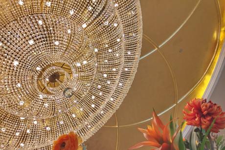 10 Things: Shangri-La Hotel Doha