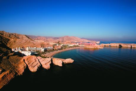 Shangri-La Barr Al Jissah, Oman to host triathlon on October 20