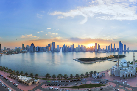 Sharjah hospitality revenues grows 7.8% during H1 2017