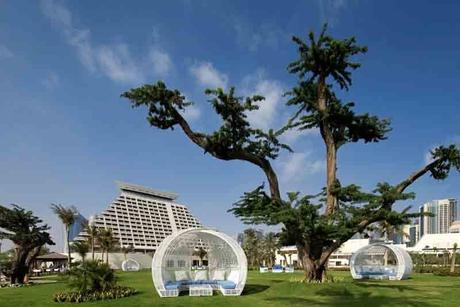 Sheraton Doha to host MENA hospitality summit
