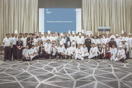 Sheraton Grand Dubai to host annual 'Road to Awareness' fundraising dinner