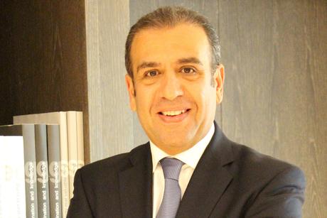 Sherif Madkour joins Dubai's Media Rotana as GM