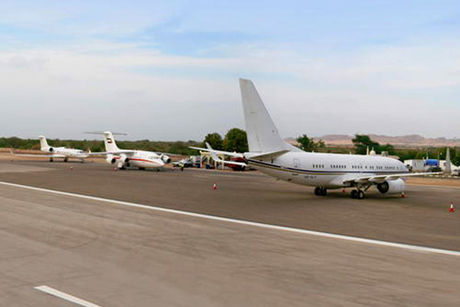 Abu Dhabi Airports receives UAE's first AFIS certification