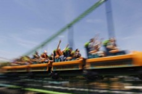 Dubai Parks & Resorts to support Saudi's Six Flags