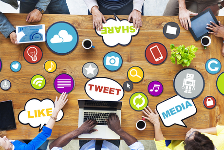 News Analysis: Social marketing trends