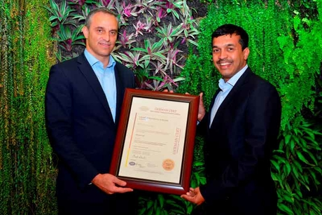 Sofitel The Palm earns ISO 14001 certification