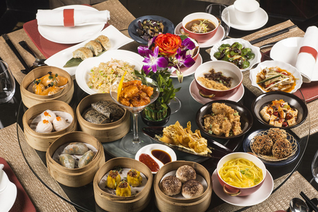Shangri-La Hotel Abu Dhabi launches lunch buffet