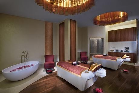 15 romantic hotel retreats for Valentine's Day