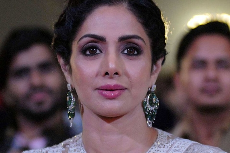 Bollywood superstar Sridevi drowned in hotel bathtub, police reports say
