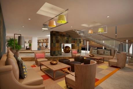 IHG opens Staybridge Suites Jeddah Alandalus Mall in Saudi