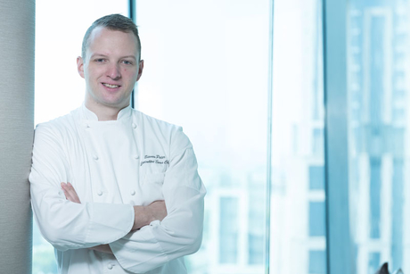 VIDEO: Quick-fire Q&A with The Ritz-Carlton's Steven Peter