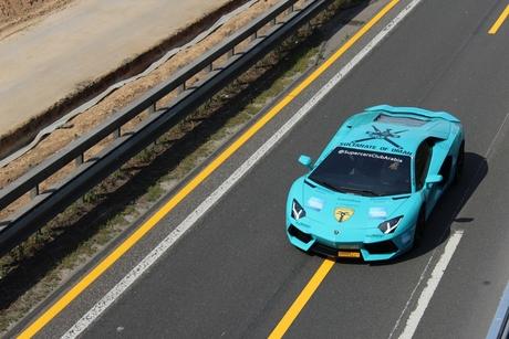 Oman to host super car challenge