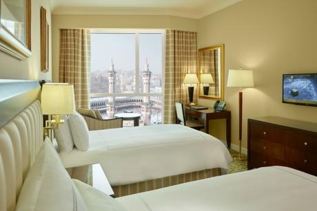 Swissotel opens second hotel in Makkah