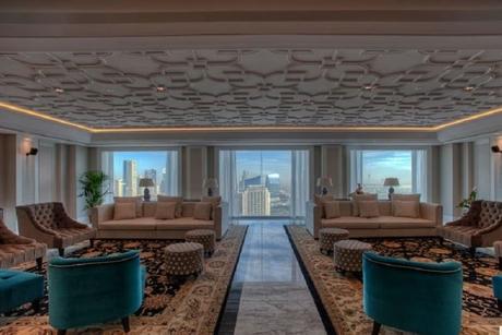 Taj Dubai gets new debt facility