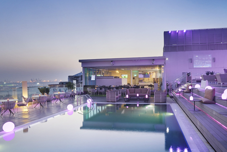 Melia Dubai re-branded as AccorHotels' The Canvas Hotel