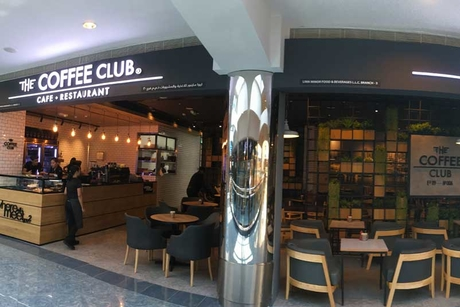The Coffee Club's UAE expansion continues