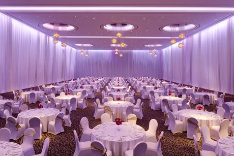 Le Meridien Dubai launches The Events Hub