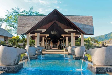 H Resort Beau Vallon Beach to open this month