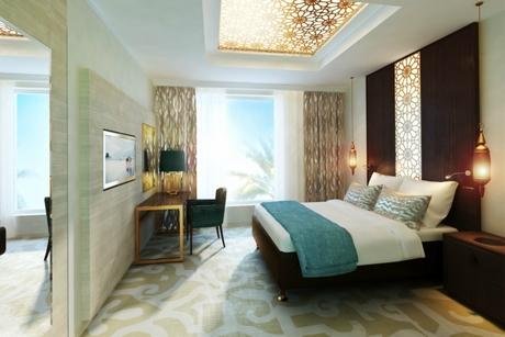 Time Rako Hotel Doha is set to open Q2 2017