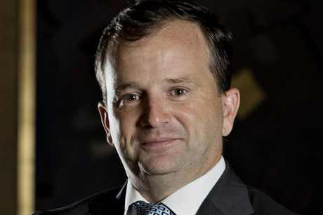 Todd Cilano is now RVP and GM of Four Seasons Doha