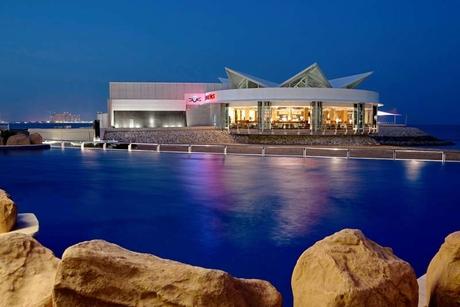 Trader Vic's Doha at Hilton Doha plans expansion