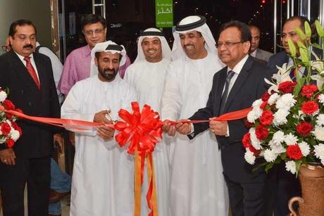 Tryp Abu Dhabi opens ahead of Dubai hotel