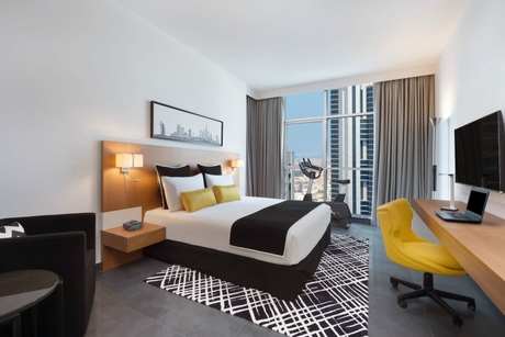 Tryp by Wyndham Dubai opens its doors in Barsha Heights