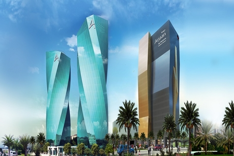 Rotana makes Turkish debut with two-hotel complex
