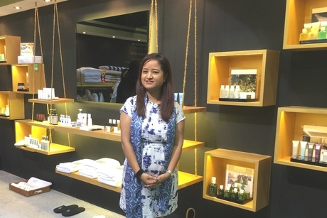 UPI highlights expanded product portfolio at The Hotel Show 2017