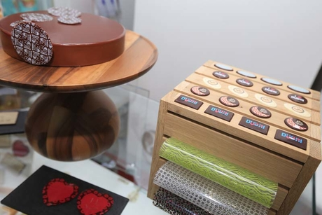 Valrhona Signature's Middle East debut at Gulfood