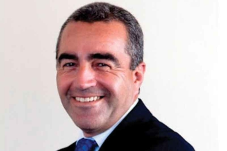 Four Seasons Amman appoints new general manager
