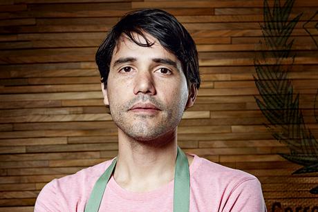 Interview: Virgilio Martinez on his Dubai debut