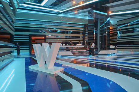 Lifestyle brand W opens its 356-key Dubai property