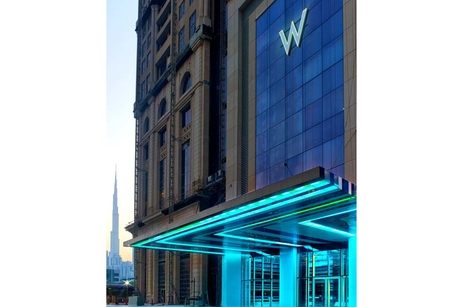UAE has 54,000 hotel rooms in the pipeline