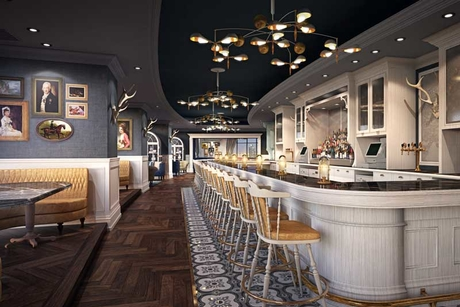 Canadian restaurant Weslodge launches in Dubai