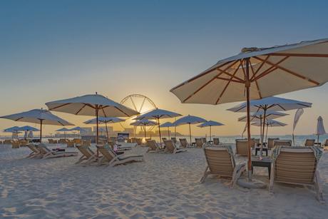 Hilton Dubai Jumeirah launches Wavebreaker Beach Club