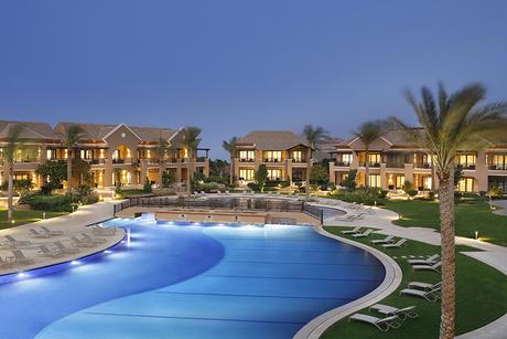 Westin resort opens in Cairo