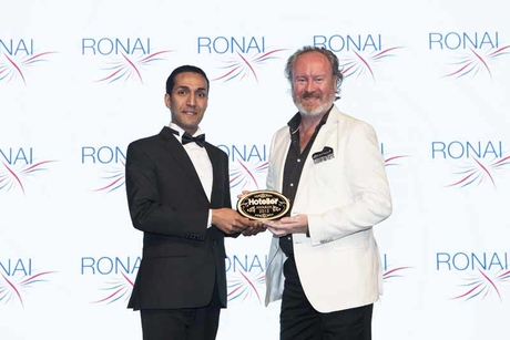 InterCon Muscat's Yahya cleans out competition