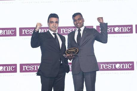 Budget-conscious Kankanamge sweeps up at awards