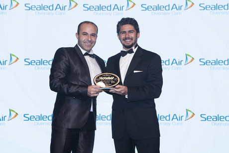 Ali Hassoun secures Hotelier award for Media One