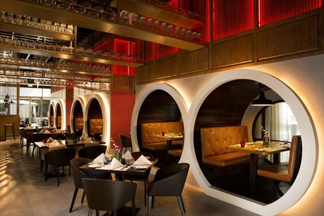Pan Asian outlet Wok & Co opens at Ibis One DWTC