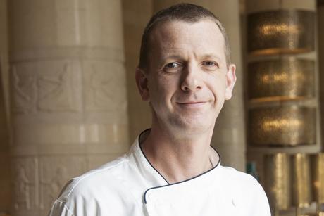 Raffles Dubai appoints new exec pastry chef